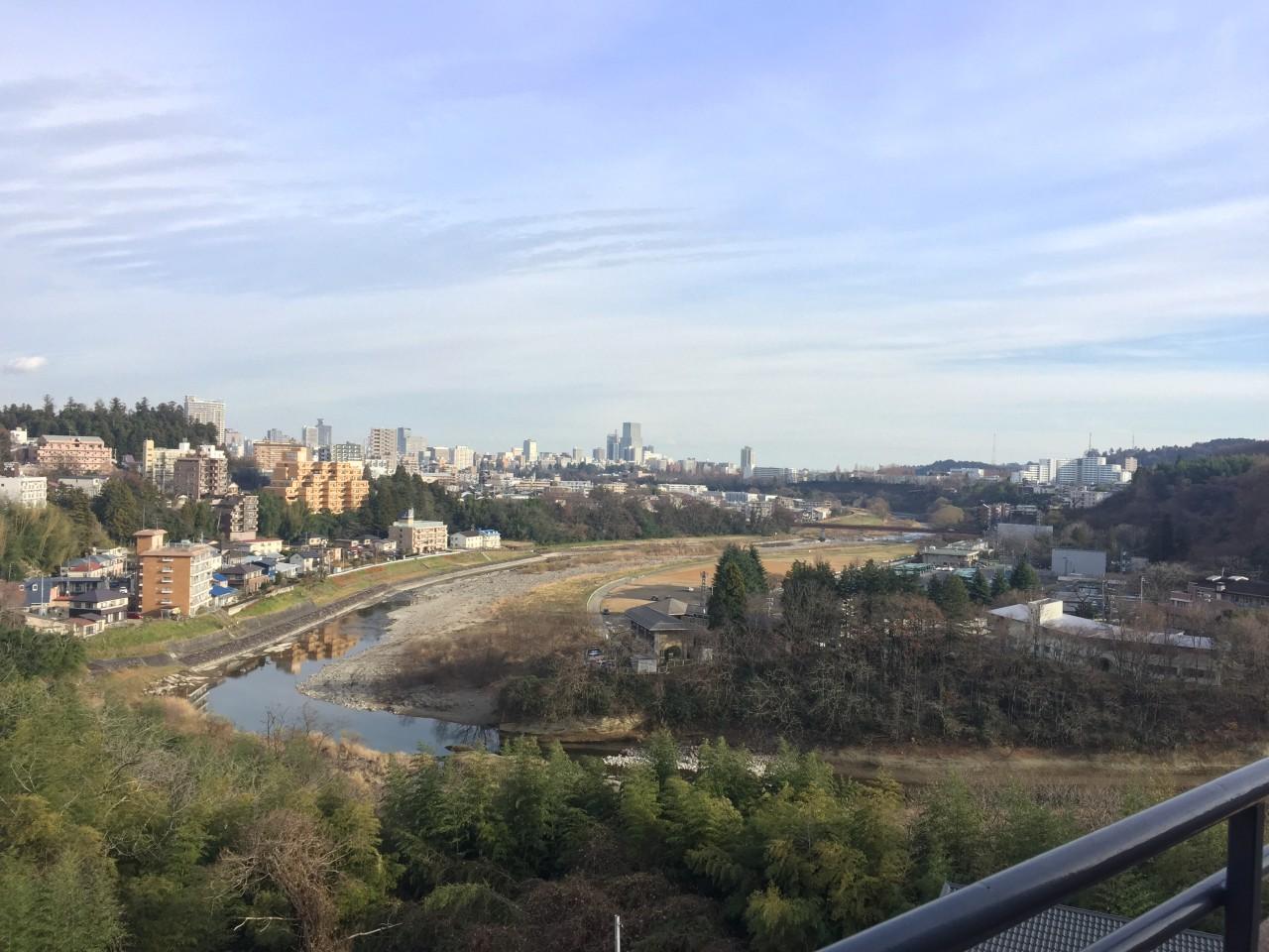 【5/20価格変更!!! 】広瀬川を一望できるリビングで、気持ちいい暮らしを。