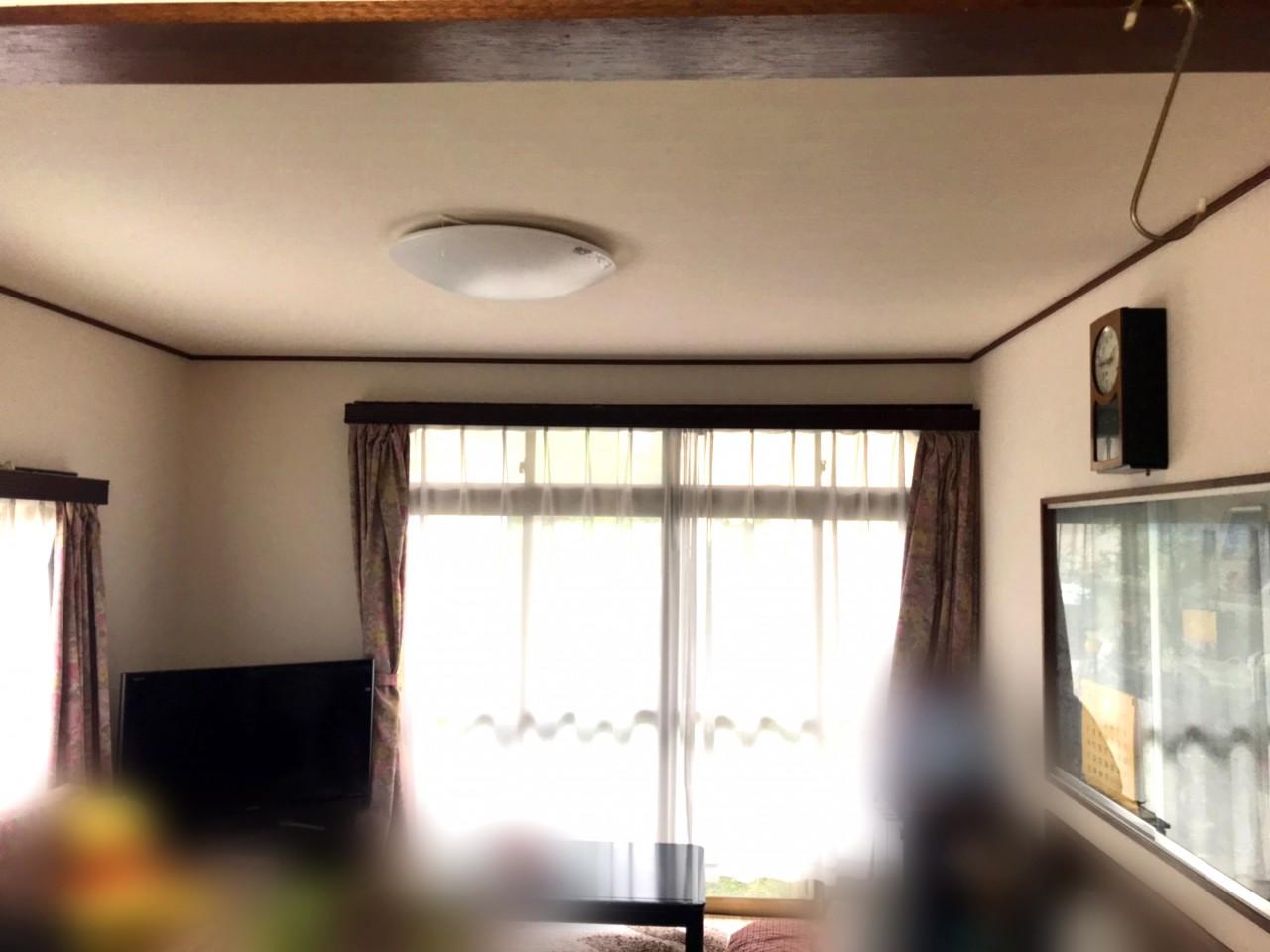 ワンコと住む家にリノベーション!なんていかがでしょう?
